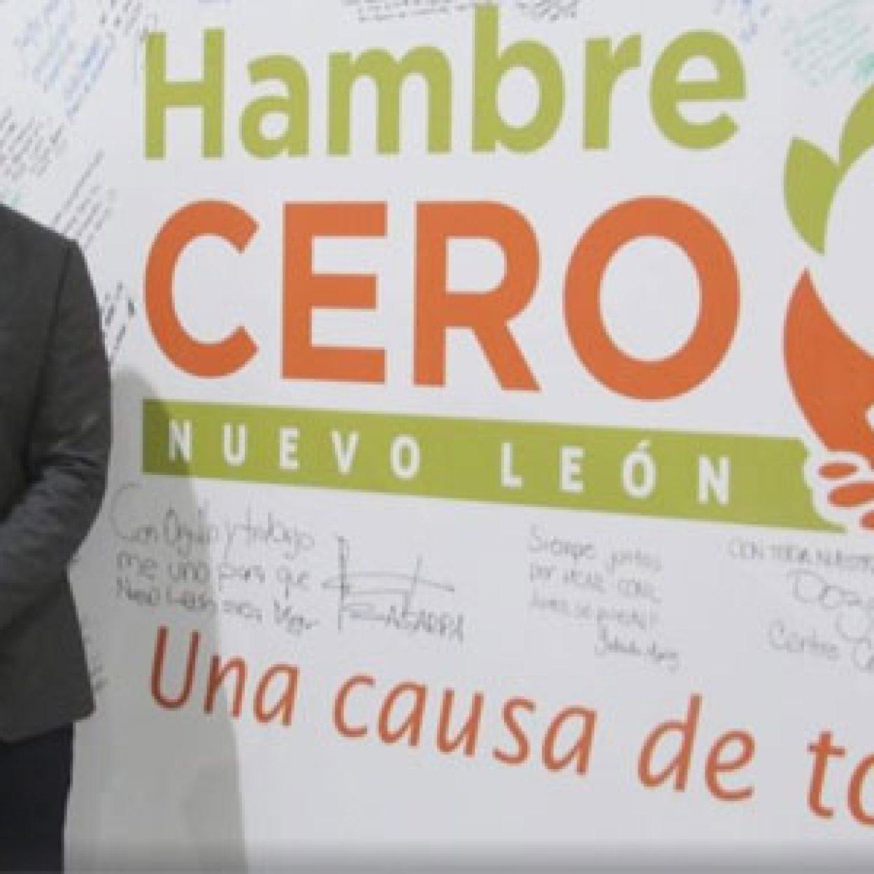 Hambre Cero Monterrey