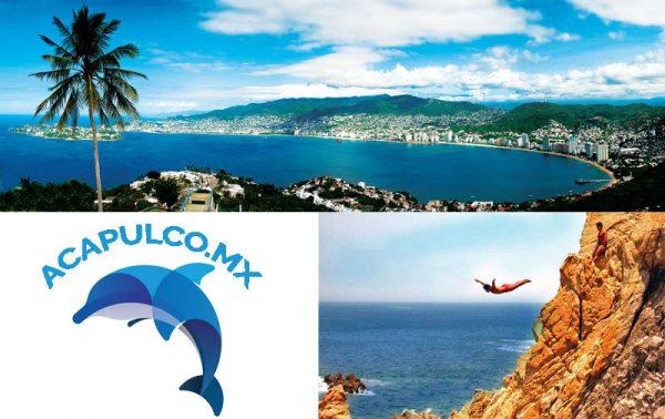 Acapulco, cartel de turismo