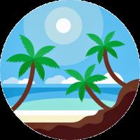 Icon, playa, Acapulco