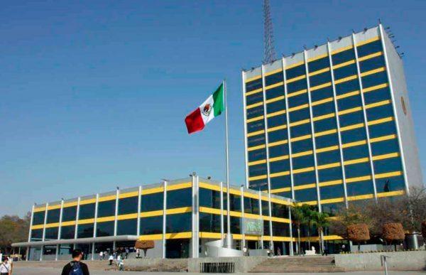 Campus de la Universidad Autónoma de Nuevo León (UANL)